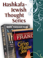 Teshuva Drashos, Family Issues, Special Interest